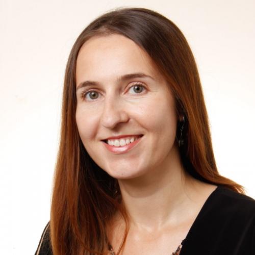 Dr. Sladjana Prisic