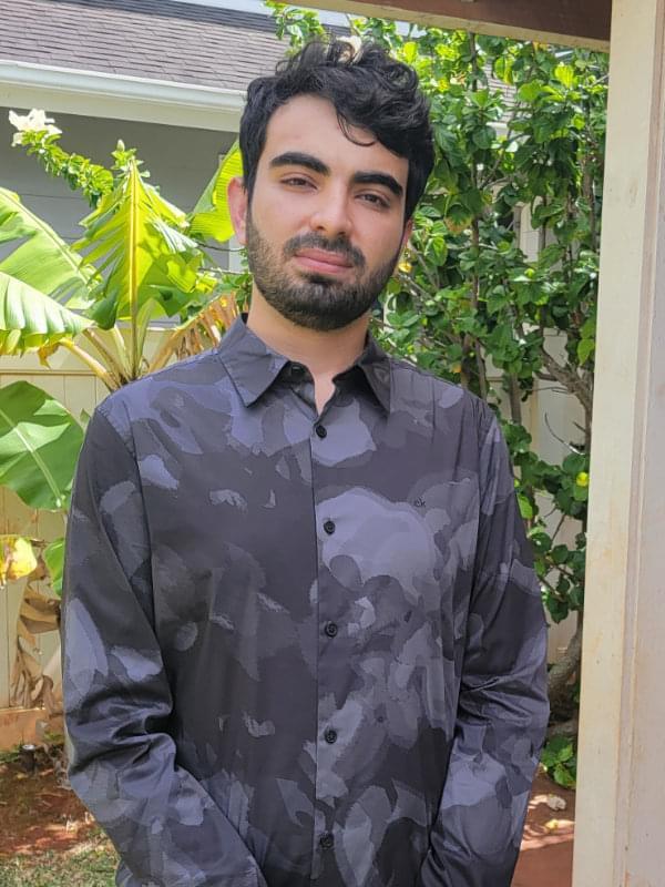 Yousef Sarameh
