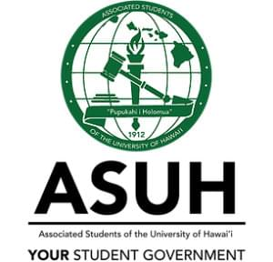 Associated Students of UH Logo