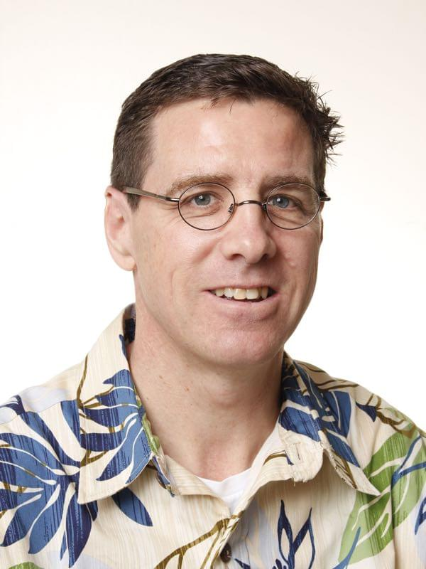 Eric Szarmes