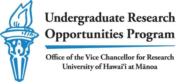 Undergraduate Research Opportunities Program